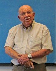 Fundador  de la escuela en topología algebraica